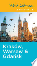 Rick Steves Snapshot Krak  w  Warsaw   Gdansk