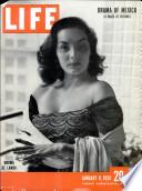 9 janv. 1950