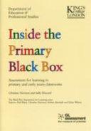 Inside the Primary Black Box