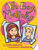 17 Oh Boy  Mallory