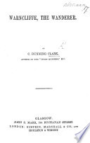 Warncliffe  the Wanderer