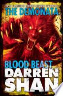 download ebook blood beast (the demonata, book 5) pdf epub