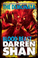 Blood Beast  The Demonata  Book 5