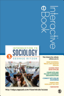 Introduction to Sociology Interactive EBook