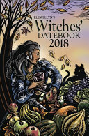 Llewellyn s Witches  Datebook 2018