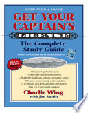 Get Your Captain s License  Fourth Edition