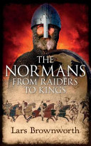 The Normans Book Cover