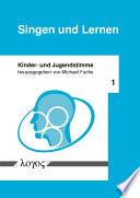Singen und lernen