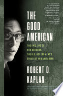 The Good American Book PDF