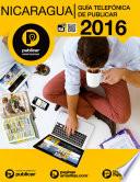Paginas Amarillas de Publicar Edición 2016