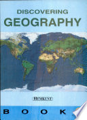 Discovering Geography