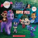 Super Pals / Super Pets PDF