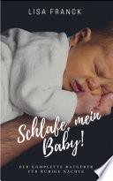 Schlafe  mein Baby