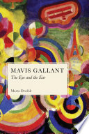Mavis Gallant