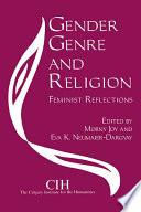 Gender, Genre and Religion