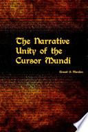 The Narrative Unity of the Cursor Mundi