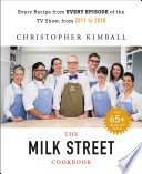 Book The Complete Milk Street TV Show Cookbook  2017 2019