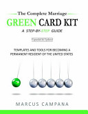 The Complete Marriage Green Card Kit