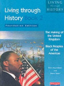 The Making of the United Kingdom and Black Peoples of the Americas