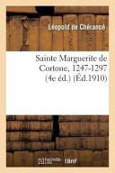 Sainte Marguerite de Cortone (1247-1297)