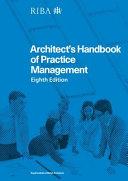 Architect's Handbook of Practice Management