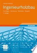 Ingenieurholzbaus