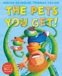 The Pets You Get! PDF
