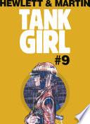 Tank Girl Classic 9