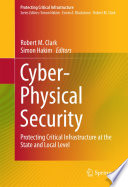 Cyber Physical Security
