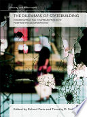 The Dilemmas of Statebuilding