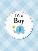 It s A Boy Book PDF