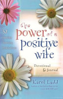 The Power of a Positive Wife Devotional   Journal