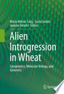 Alien Introgression in Wheat