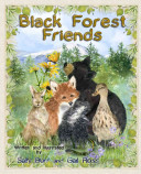 Black Forest Friends Could It Be?share The Excitement And