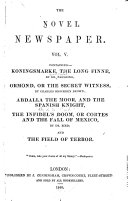 download ebook the novel newspaper pdf epub
