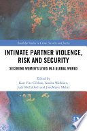 Intimate Partner Violence  Risk and Security