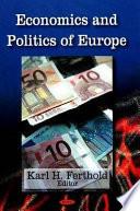 Economics and Politics of Europe
