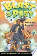 Lincoln s Legacy Book PDF