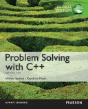 Problem Solving with C    Global Edition