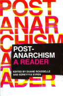 Post Anarchism