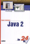 Java 2 In 24 Uur