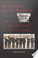 White House Special Handbook