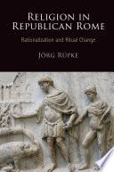 Religion in Republican Rome