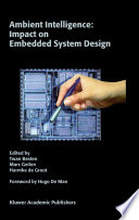 Ambient Intelligence  Impact on Embedded System Design