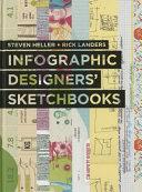 Infographics Designers  Sketchbooks