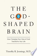 The God Shaped Brain