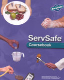ServSafe Coursebook with Exam Answer Sheet