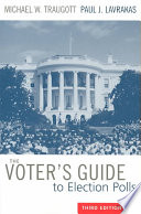 The Voter s Guide to Election Polls