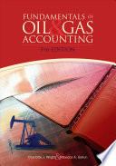Fundamentals of Oil   Gas Accounting
