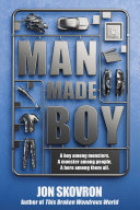 download ebook man made boy pdf epub